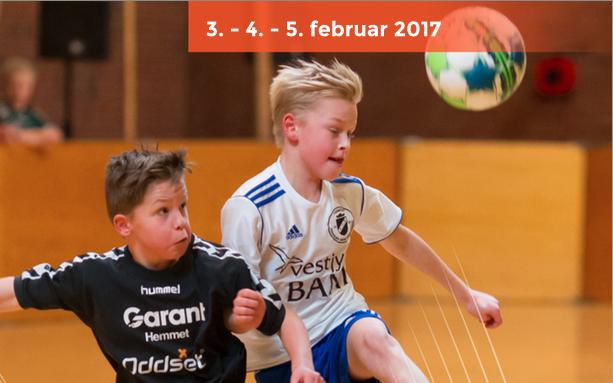 Sportigan Skjern Cup 2017